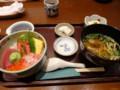 日本料理田中ひっつみ庵 海鮮丼
