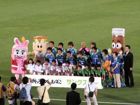 2005/07/02 仙台戦2
