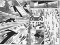 [火の鳥][手塚治虫][妖怪・倩兮女(けらけ][鳥山石燕の『今昔百鬼]