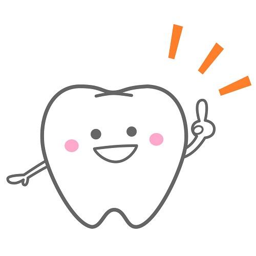 歯医者嫌がらない