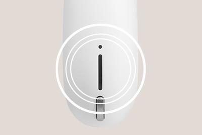 アイコス電源ボタン