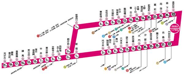 「都営大江戸線 東所沢延伸 不要」の画像検索結果