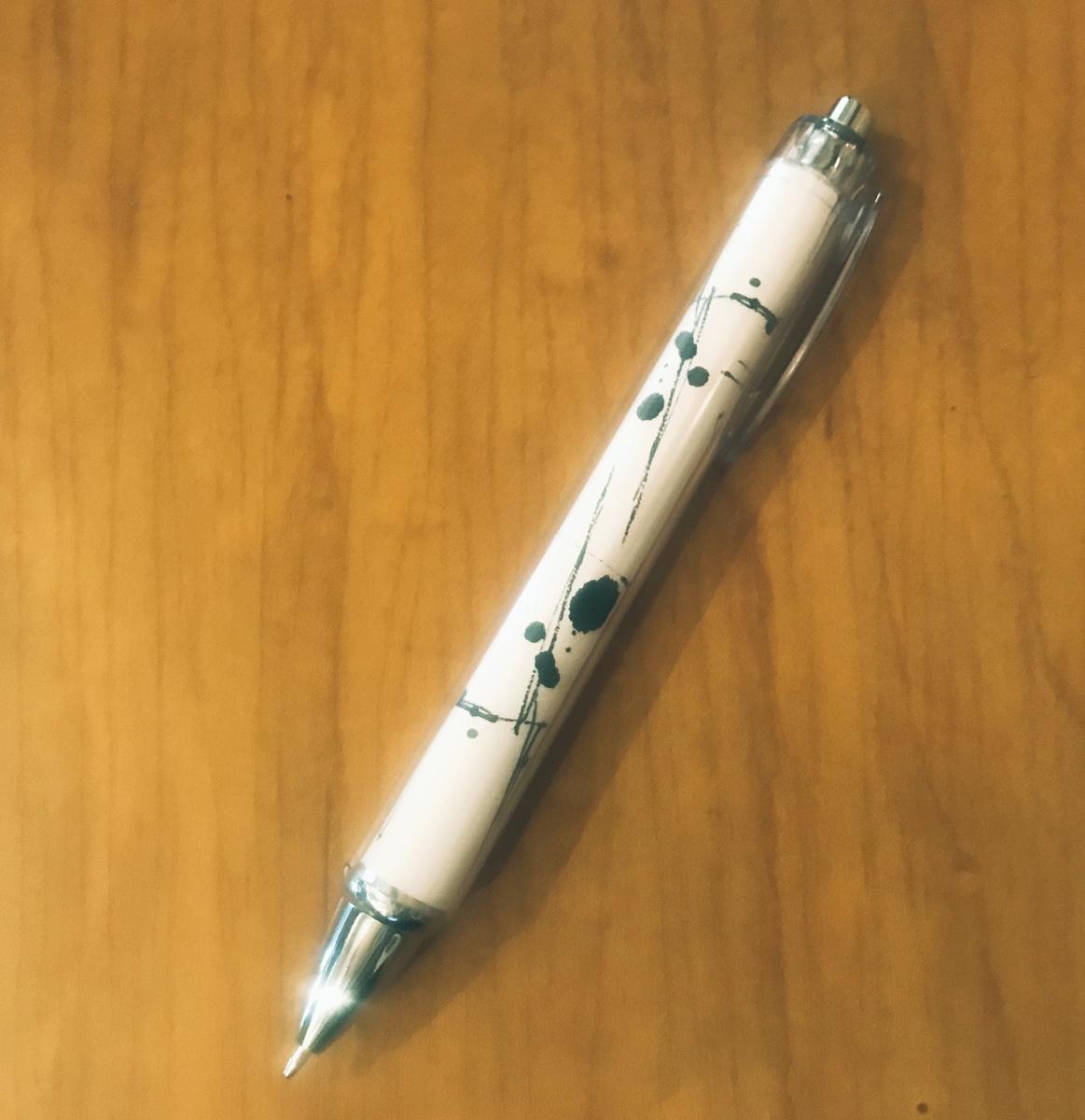 Sumihikoペン