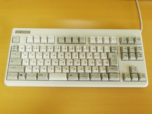 Real Force 91U(NG0100) 本体(表面)