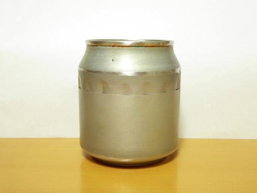 アルミ缶アルコールストーブ Bタイプ
