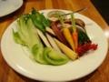 Italian Dining GRIP/バーニャカウダ
