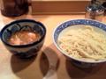 つけ麺/中華そば青葉