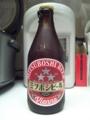 ミツボシビール ウィンナスタイル