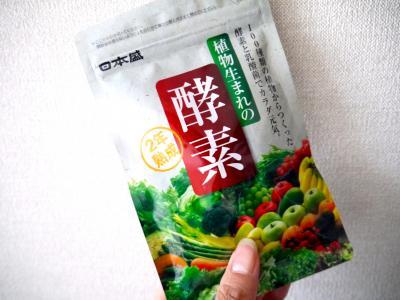 日本盛 酵素サプリメント