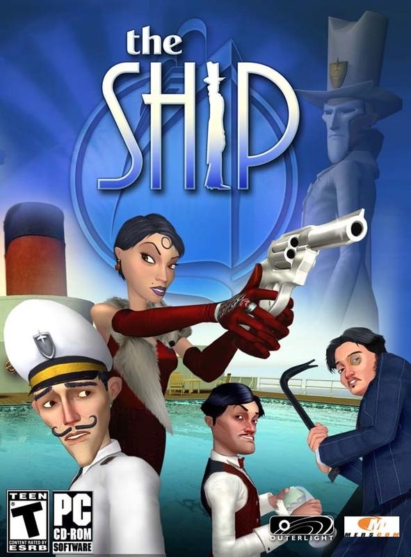the_ship