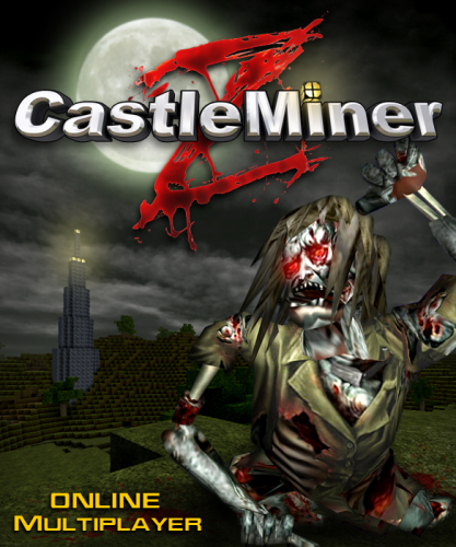 CastleMinerZ