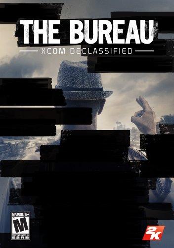 The Bureau: XCOM Declassified (日本語) [オンラインコード] [ダウンロード]