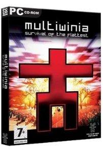Multiwinia (輸入版)