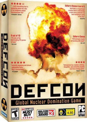DEFCON (輸入版)