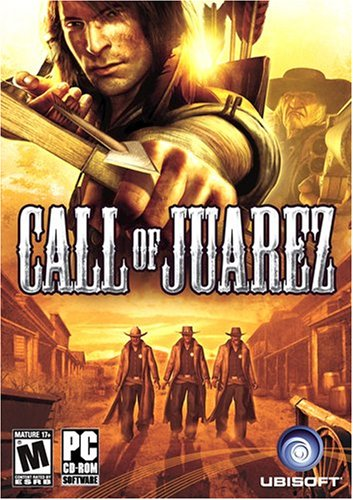 Call of Juarez (輸入版)