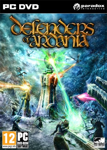 Defenders of Ardania (PC) (輸入版)
