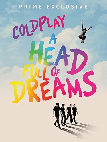 Coldplay: A Head Full Of Dreams (字幕版)