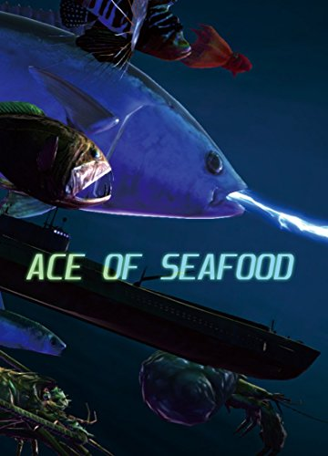 ACE OF SEAFOOD[同人PCソフト]
