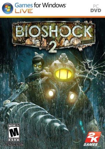 Bioshock 2 (輸入版:北米)