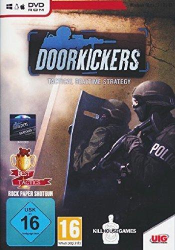 Doorkickers (PC DVD) (輸入版)