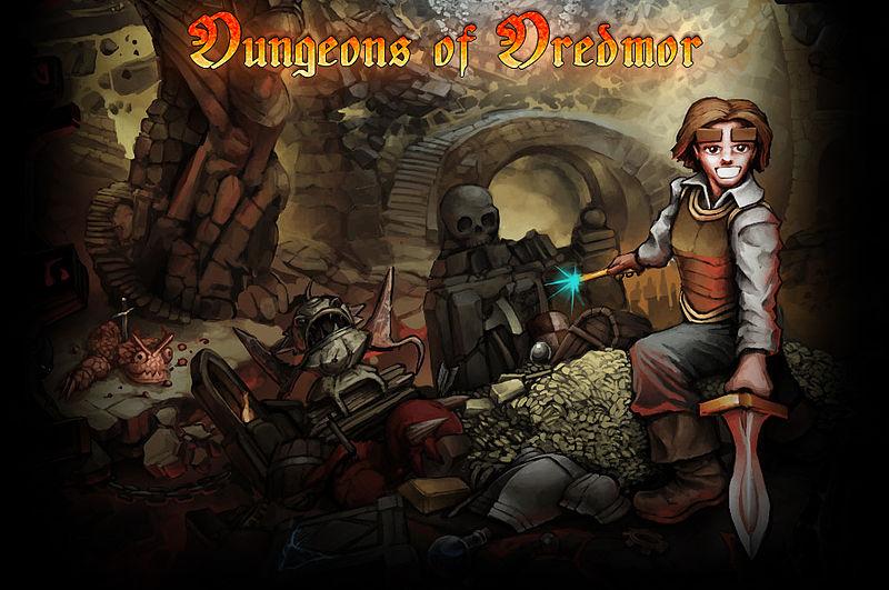 DungeonsofDredmor