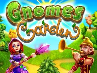GnomesGarden