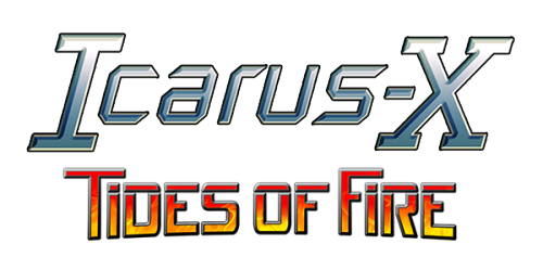 Icarus-X Tides of Fire