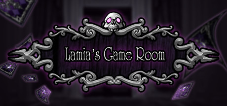 Lamia's Game Room