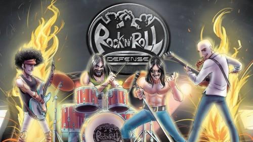Rock N Roll Defense