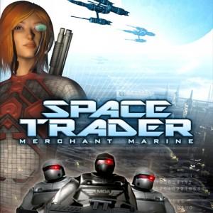Space Trader Merchant Marine