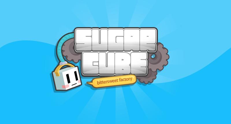 SugarCubeBittersweet Factory