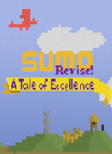 Sumo Revise