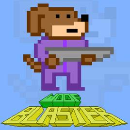 Woof Blaster