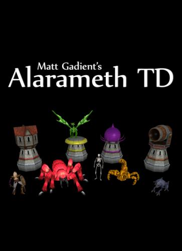 alarameth