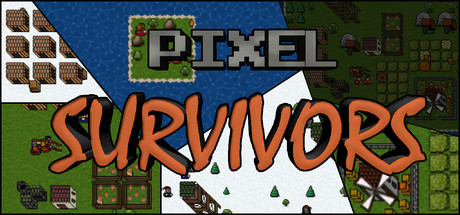 pixelsurvivor