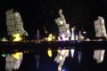京都新聞写真コンテスト 『京都府立植物園の夜』