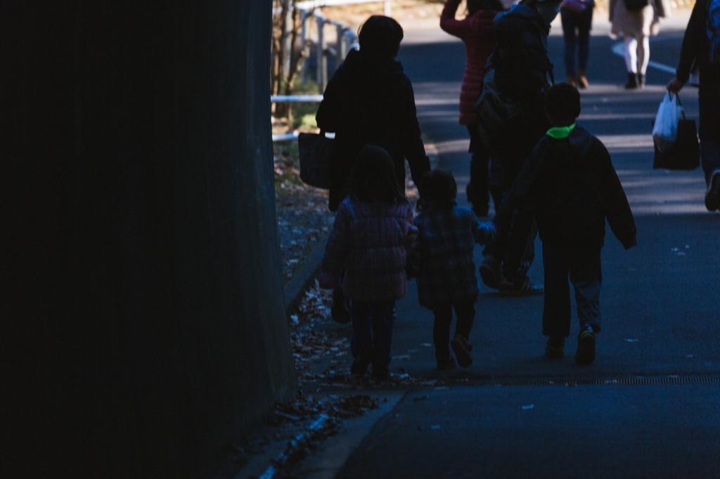 家族信仰の要求