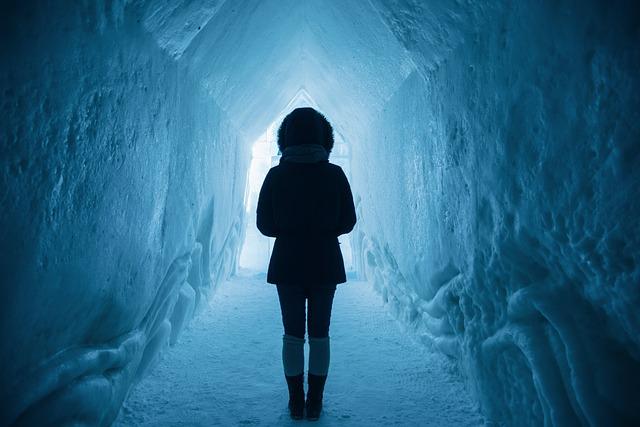 肌寒い中で満足するか?それとも自分の人生を取り戻すか