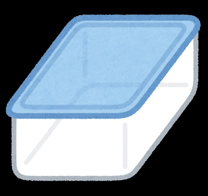 プリザーブドフラワーの作り方 密閉容器