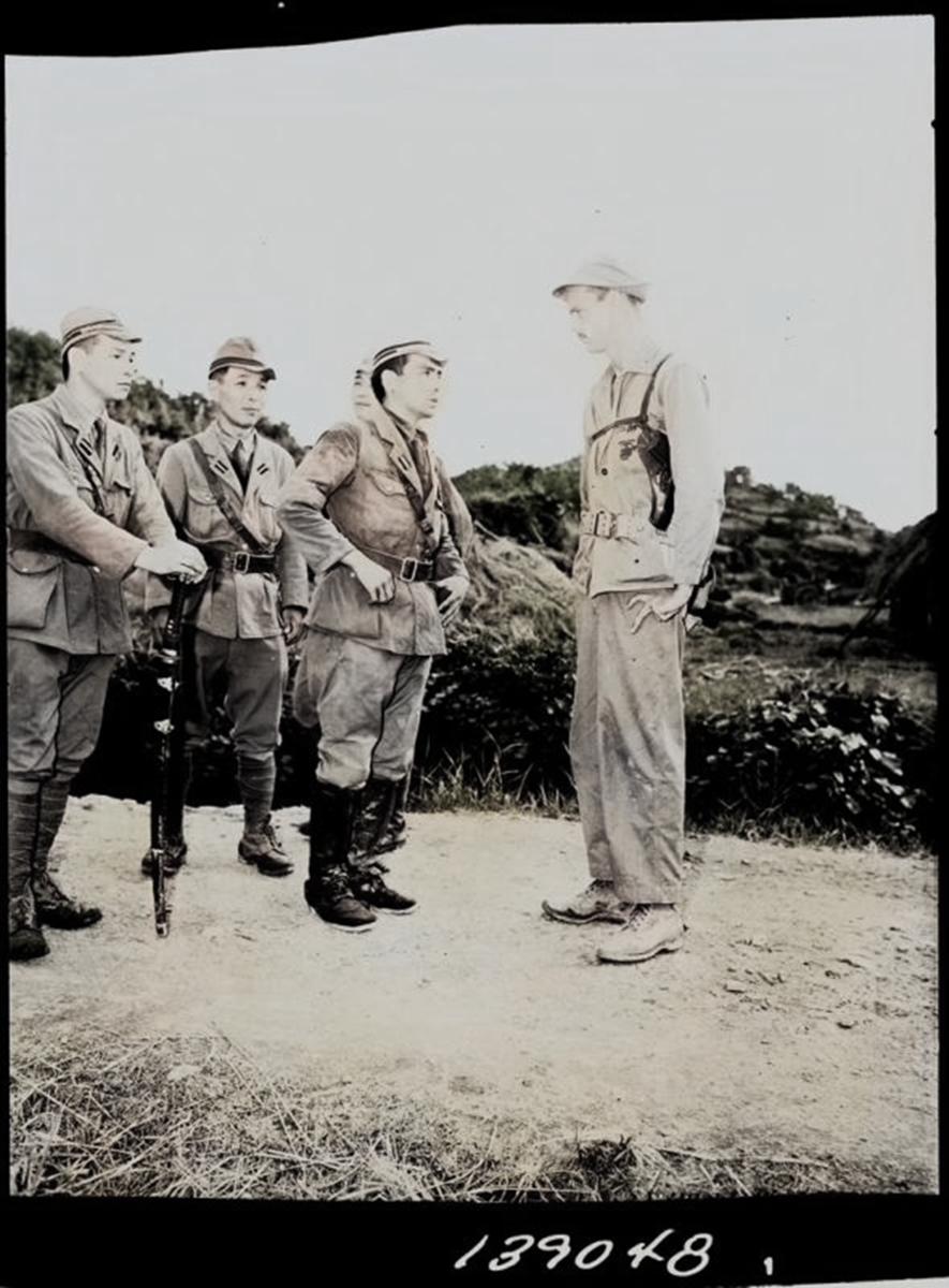 1945年9月3日 『次々と降伏する日本軍部隊』 - 〜シリーズ沖縄戦〜