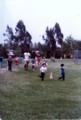 V.V.小学校のジョグソン