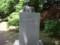 新渡戸稲造の胸像