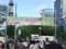 札幌花フェスタ2014の横断幕
