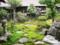 妻籠宿・脇本陣の庭園