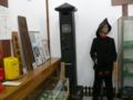 妻籠宿・郵便ポスト