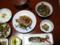松代屋の夕食2