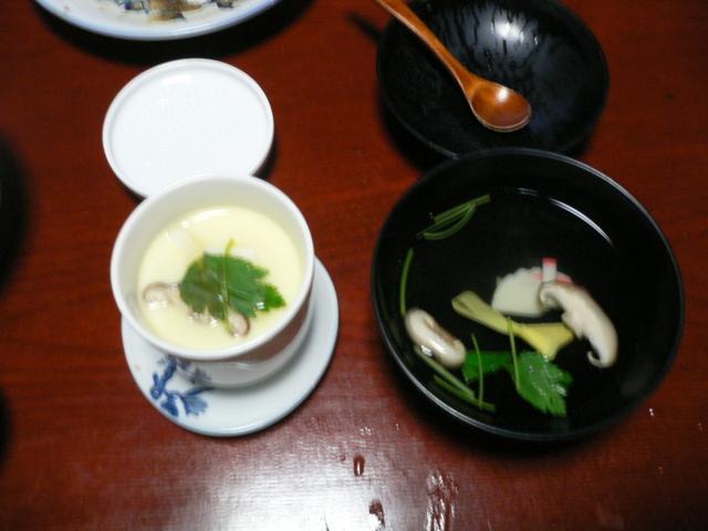 松代屋の夕食3