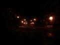 夜の妻籠宿1