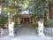 馬籠宿・諏訪神社