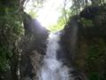 中山道・滝で一休み2